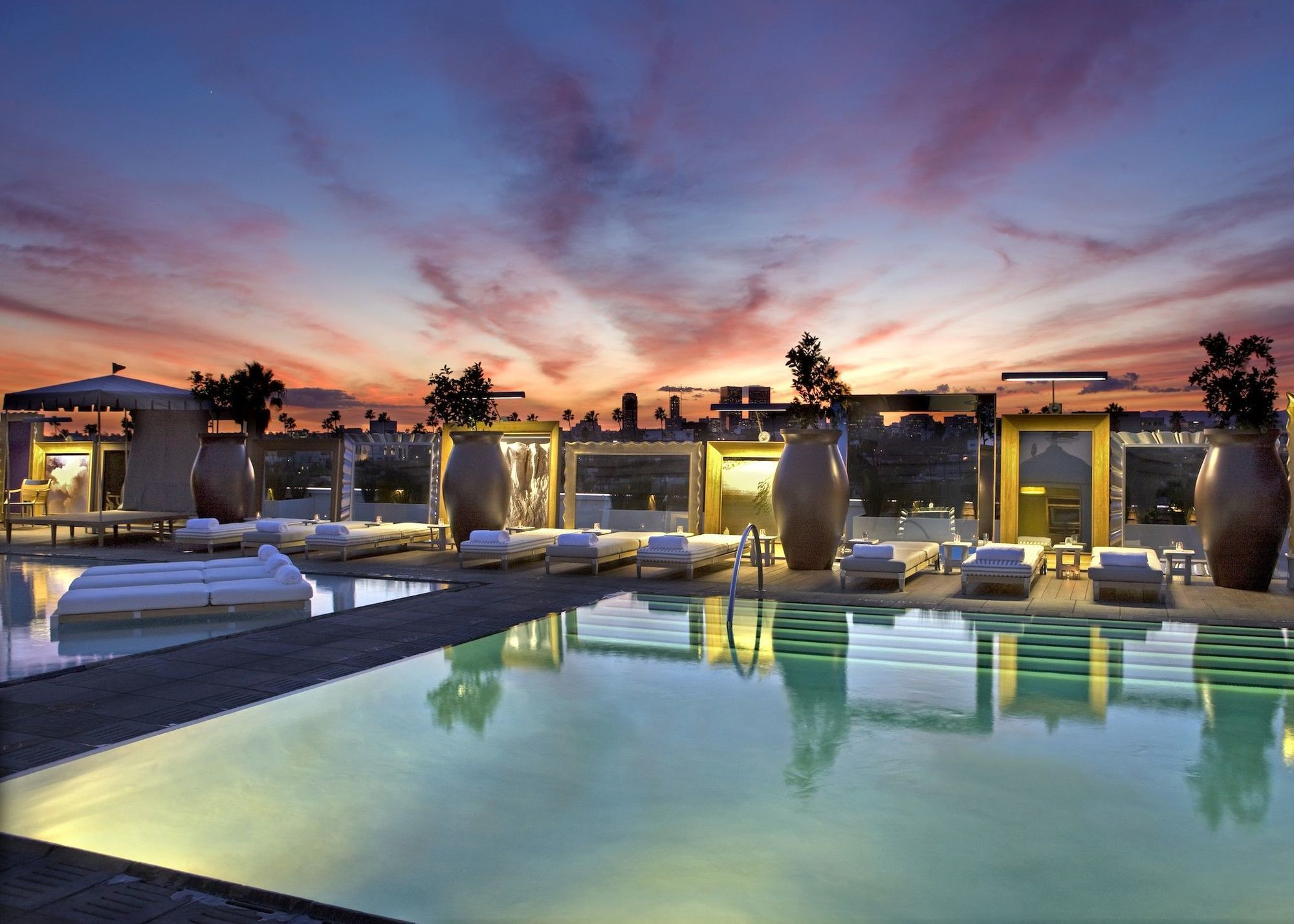 Star Hotels In Beverly Hills Los Angeles
